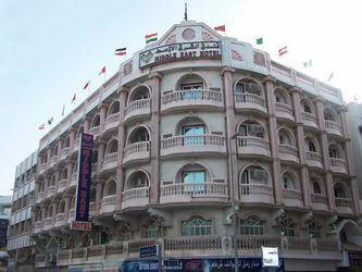 Middle East Hotel 2*