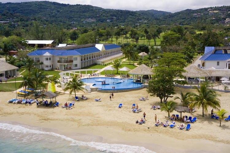 Jewel Runaway Bay Beach & Golf Resort (Ex. Breezes Grand Resort, Spa & Golf Club Runaway)