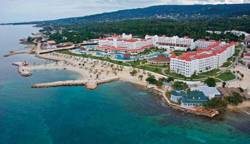 Luxury Bahia Principe Runaway Bay Dpc