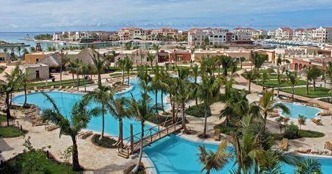 Alsol Luxury Village Cap Cana 5*