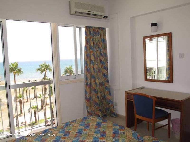 Фотография Sun Hall Beach Hotel Apts