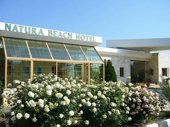 Natura Beach Hotel