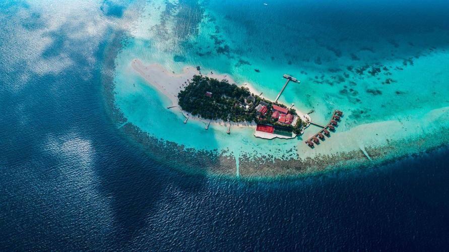 Maayafushi Tourist Resort