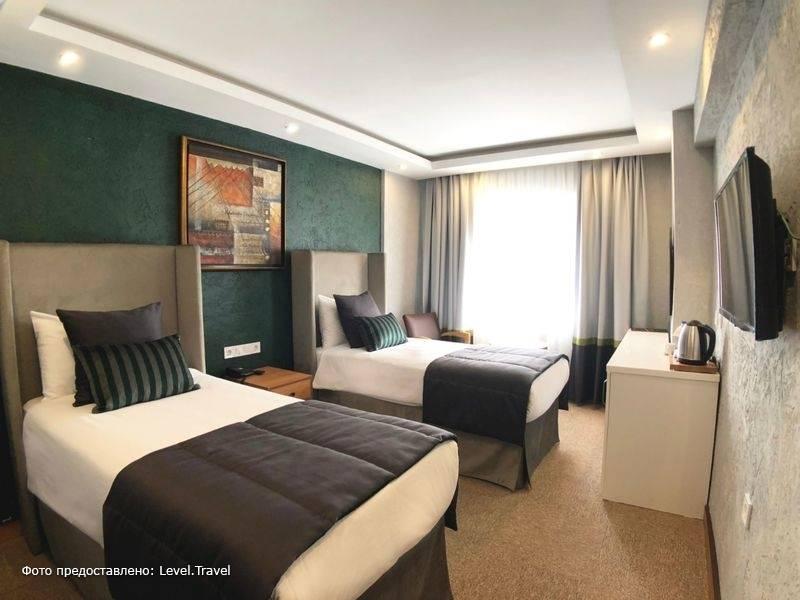 Фотография Carlton Istanbul Hotel