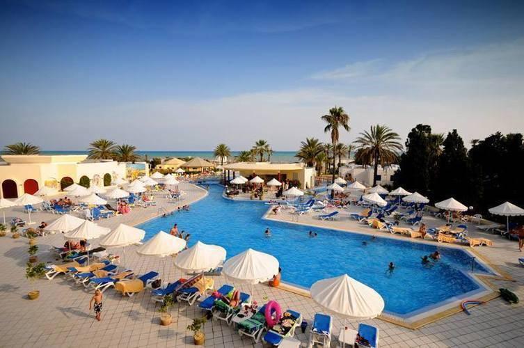 Royal Lido Resort
