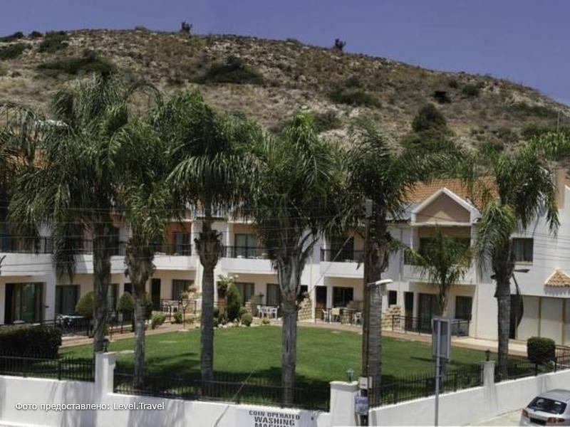 Фотография Kotzias Hotel Apartments