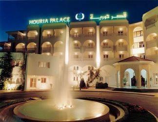 Houria Palace 4*