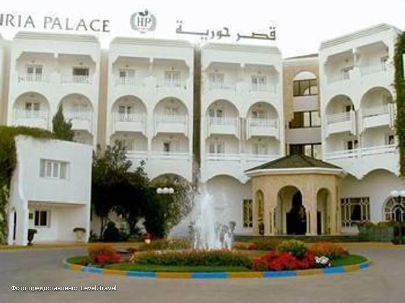 Фотография Houria Palace
