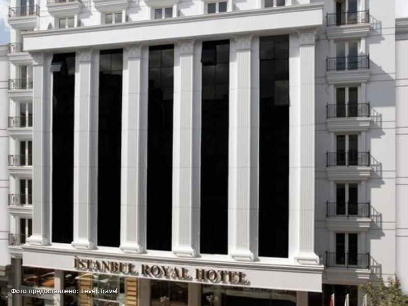 Фотография Istanbul Royal Hotel