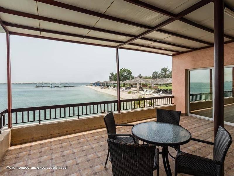 Фотография Flamingo Beach Resort