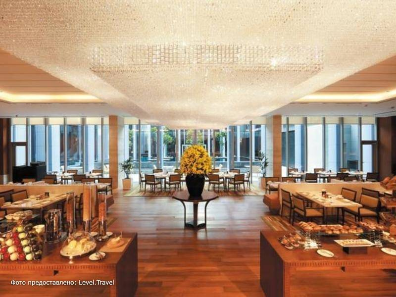 Фотография The Oberoi Hotel