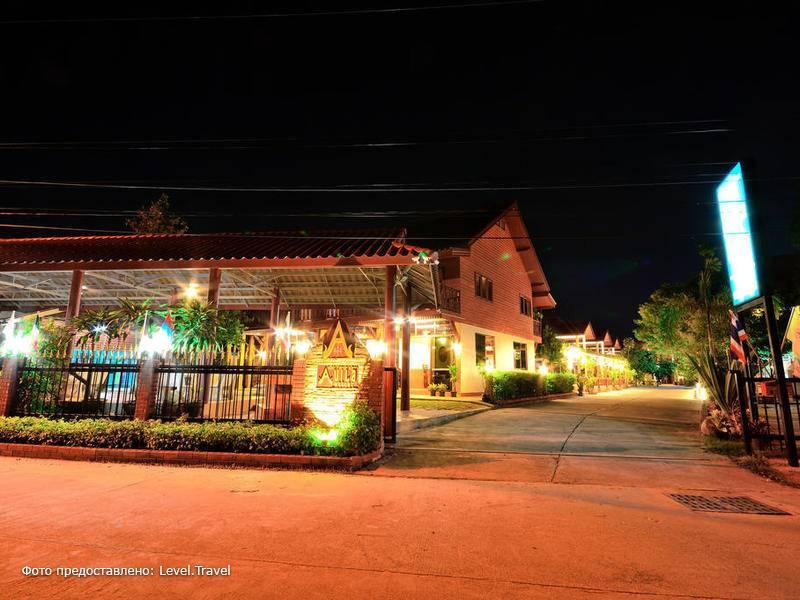 Фотография Avila Resort