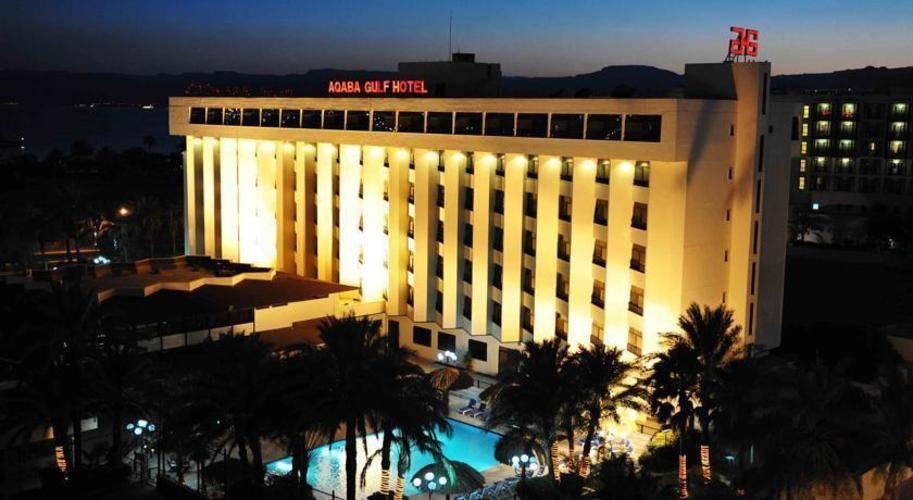 Aqaba Gulf Hotel
