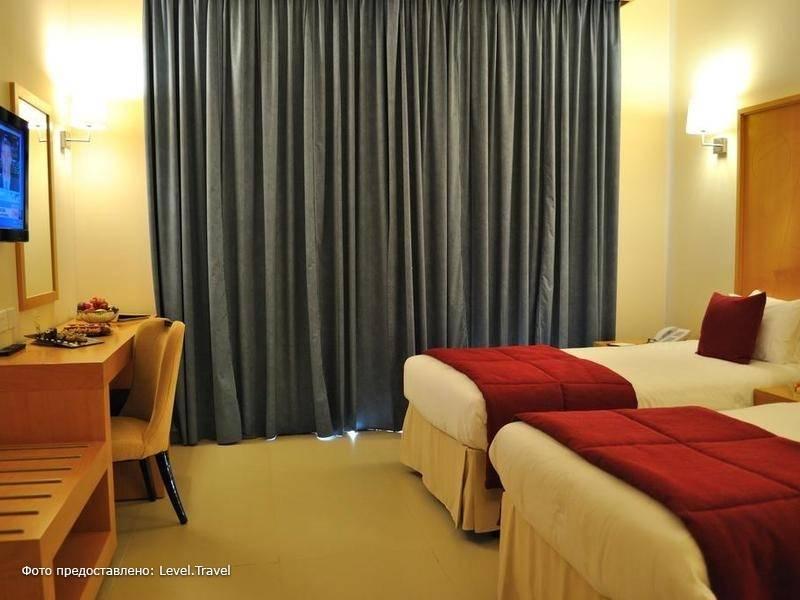 Фотография Ramada Resort Dead Sea (Ex.Winter Valley Warwick Resort&Spa)