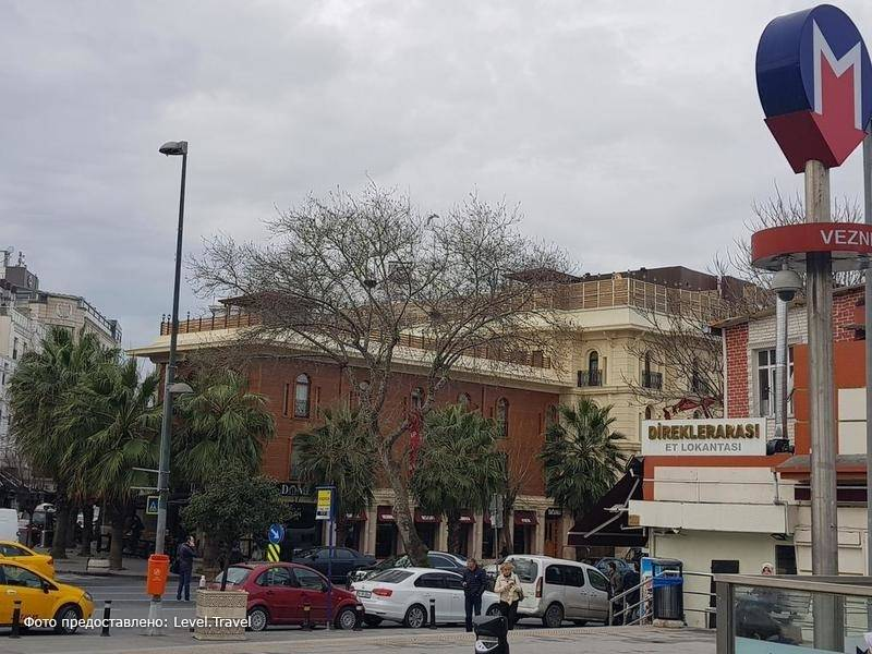 Фотография Celal Aga Konagi Hotel