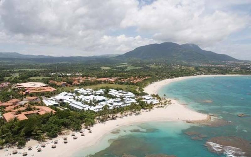 Amhsamarina Grand Paradise Playa Dorada