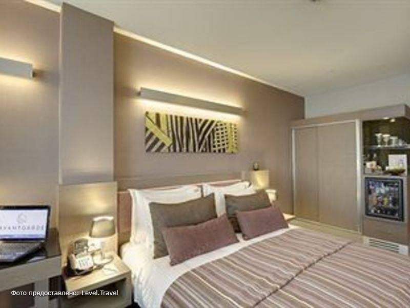 Фотография Avantgarde Hotel Levent