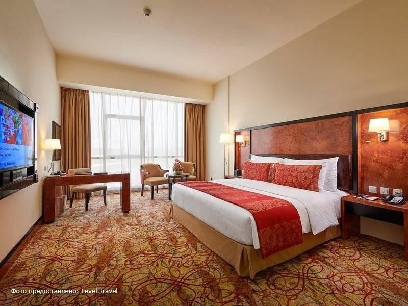 Фотография Millennium Airport Hotel Dubai