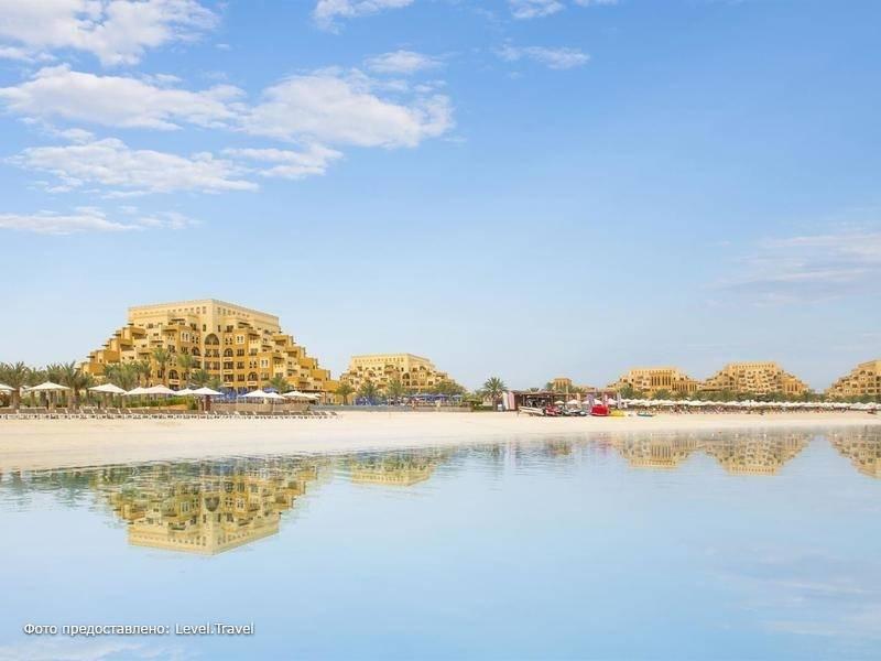 Фотография Rixos Bab Al Bahr