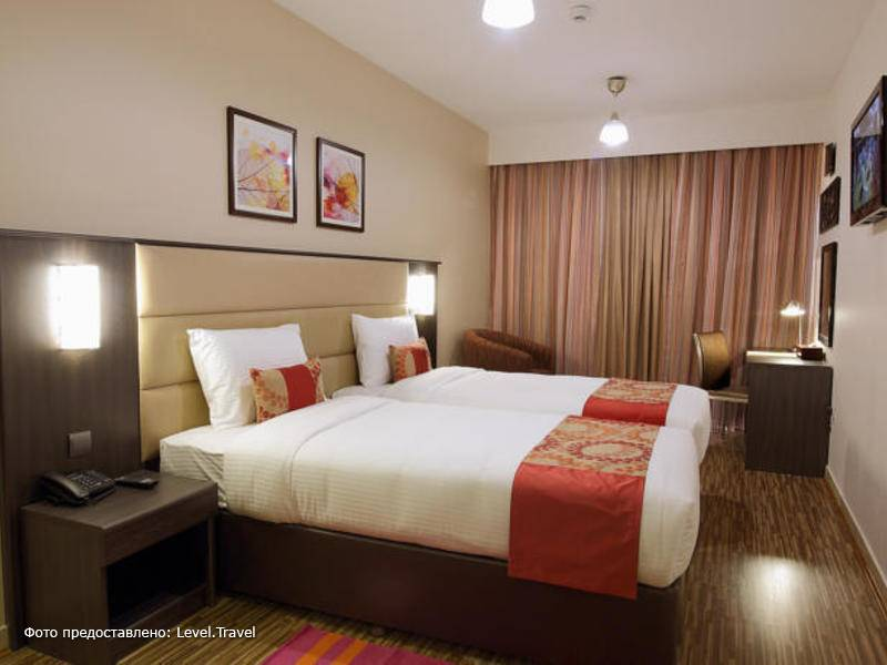 Фотография Flora Al Souq Hotel