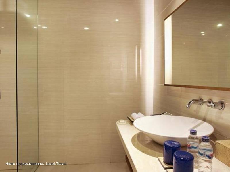 Фотография Vouk Hotel & Suites (Ex. Mantra Nusa Dua)