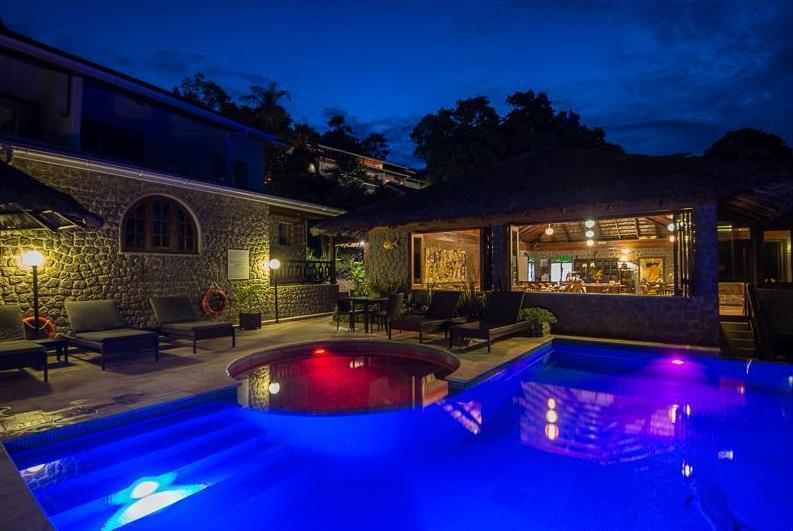 Отель Colibri Guest House, Праслен, Сейшельские Острова