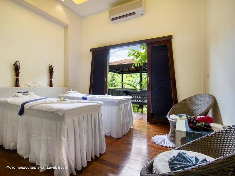 Фотография D Varee Mai Khao Beach (Ex. Piraya Resort)