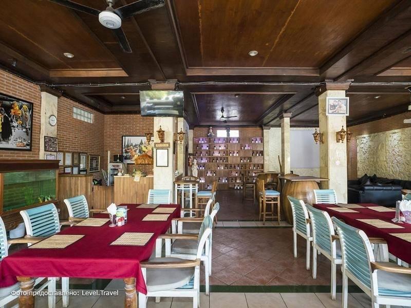 Фотография Legian Village Hotel