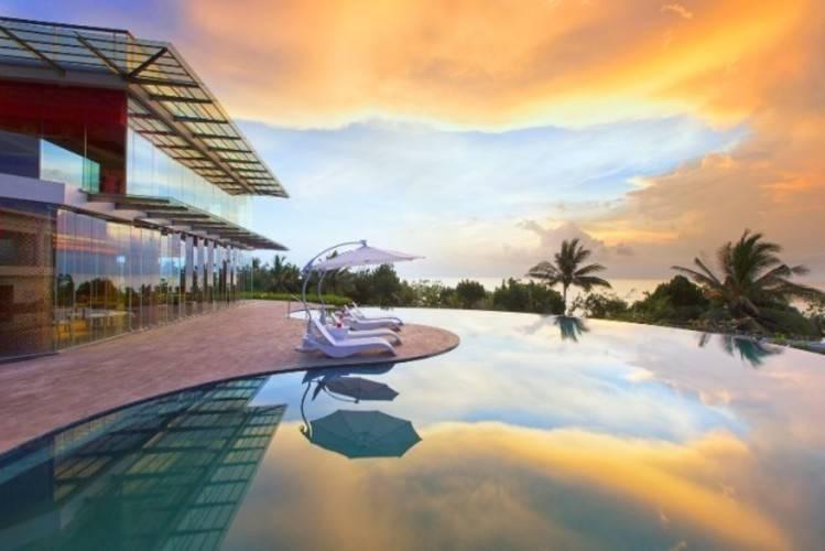 Sheraton Bali Kuta