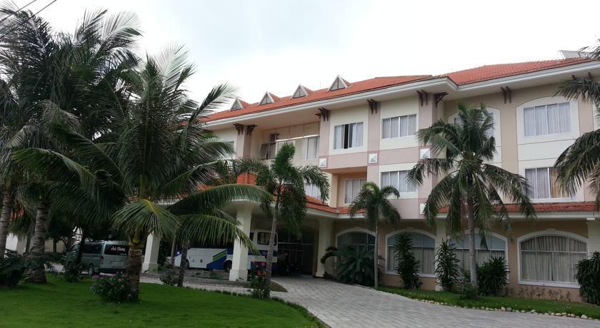 Остров Кон Дао