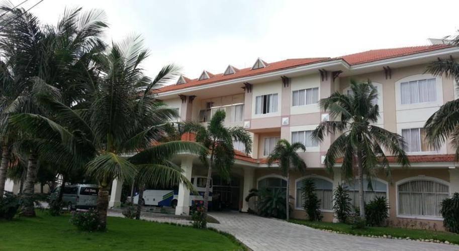 Con Dao Island Resort