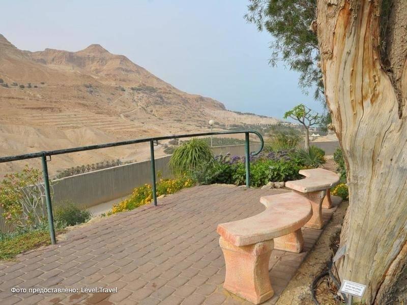 Фотография Ein Gedi Resort Hotel