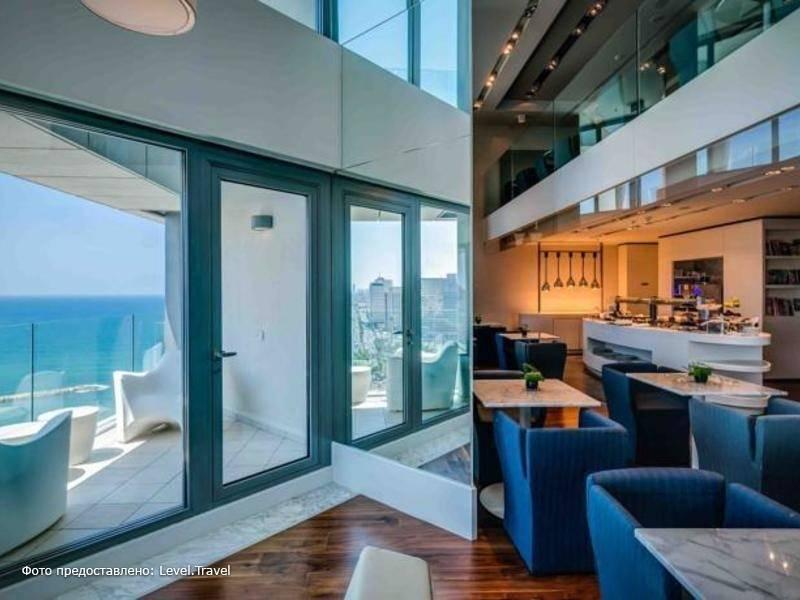 Фотография Isrotel Royal Beach Tel Aviv