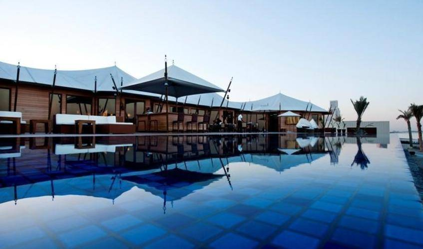 Banyan Tree Ras Al Khaimah Beach Resort