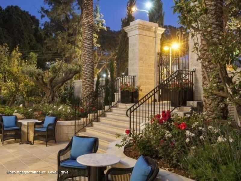 Фотография Bay Club Haifa (Ex.Atlas Bay Club Hotel)