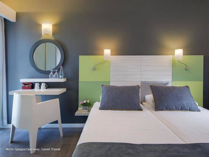 Фотография Prima City Hotel Tel Aviv (Ex. Atlas City Hotel)