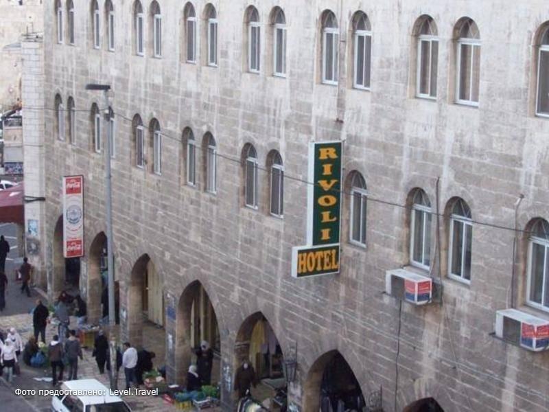 Фотография Rivoli Jerusalem
