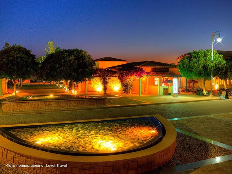 Фотография Aphrodite Hills Holiday Recidences