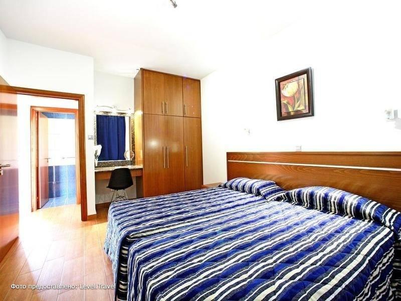 Фотография Loutsiana Hotel Apts