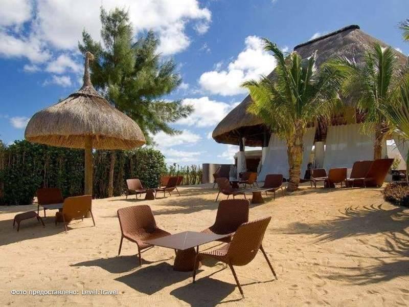 Фотография Sofitel So Mauritius Bel Ombre