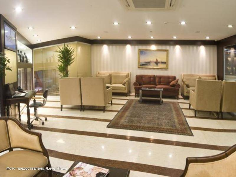 Фотография Aprilis Hotel
