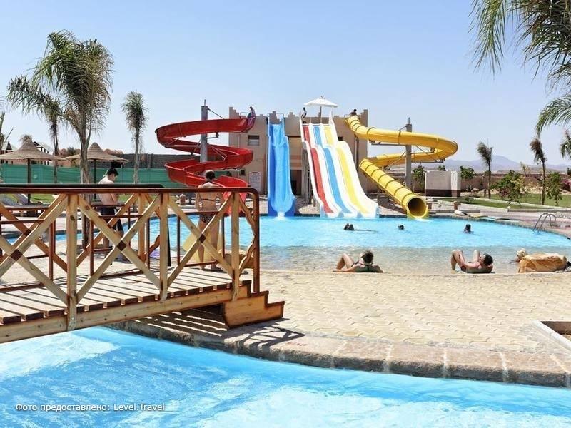 Фотография The Three Corners Sea Beach Resort (Ex. Triton Sea Beach Resort)