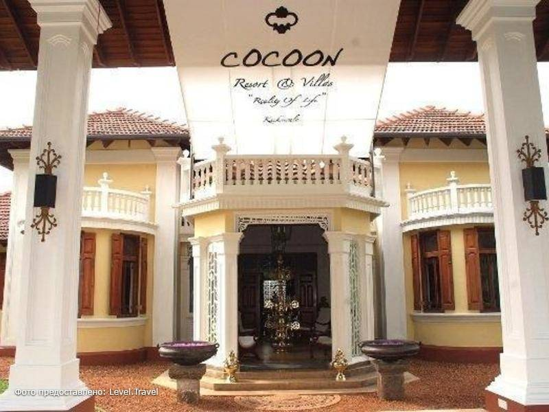 Фотография Cocoon Resort & Villas
