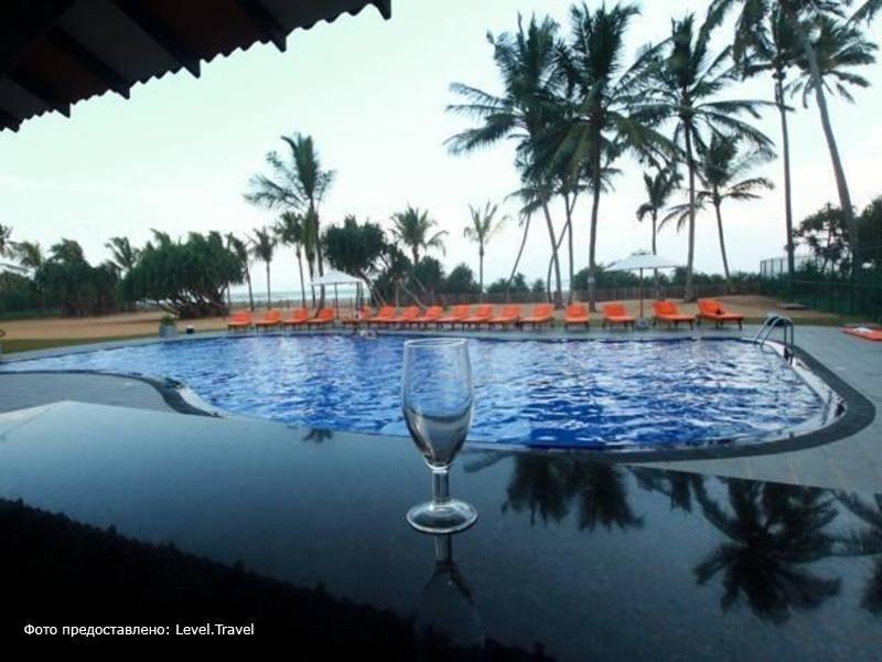 Фотография Kamili Beach Villa