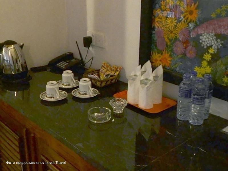 Фотография Hotel Flower Garden