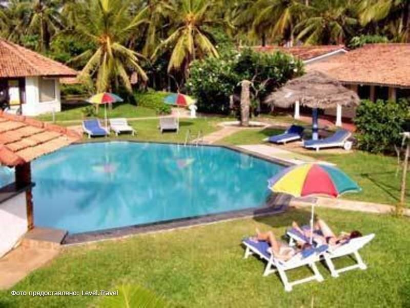 Фотография Platinum Resort (Ex. Marawila Resort)