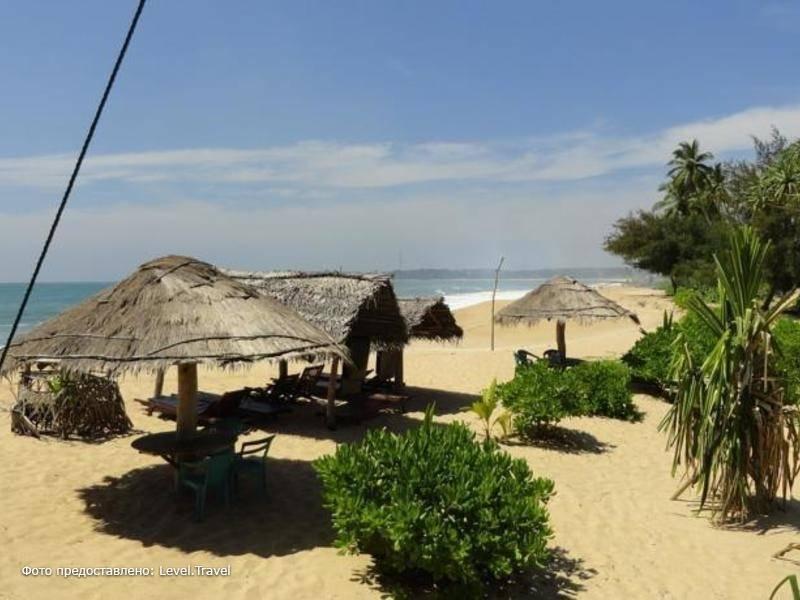 Фотография Lagoon Paradise Beach Resort