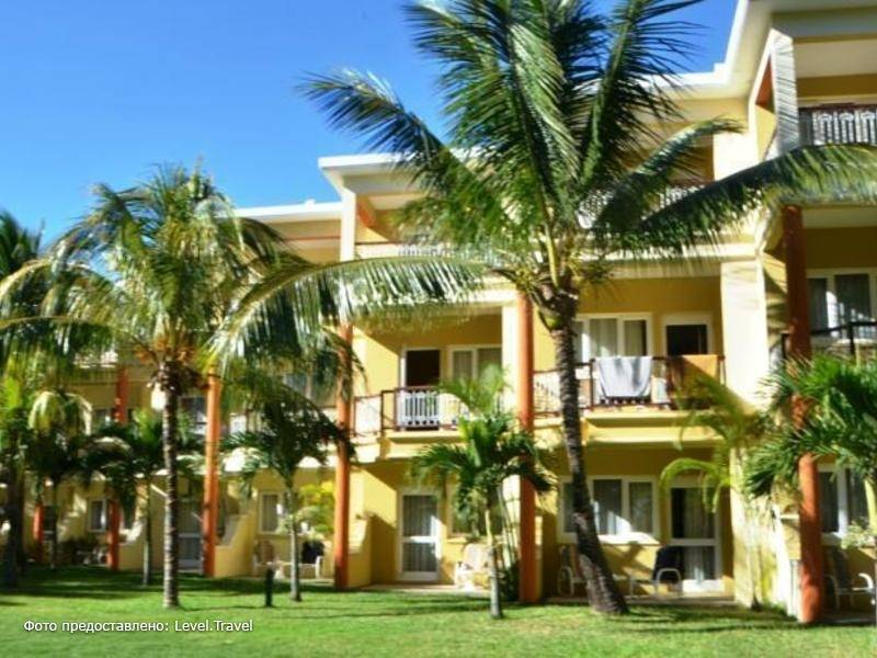 Фотография Tarisa Resort & Spa