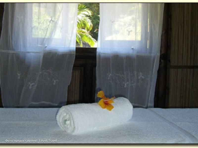 Фотография Lakaz Chamarel Exculsive Lodge