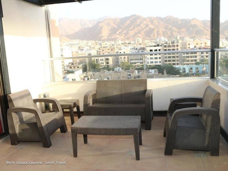Фотография Al Raad Hotel